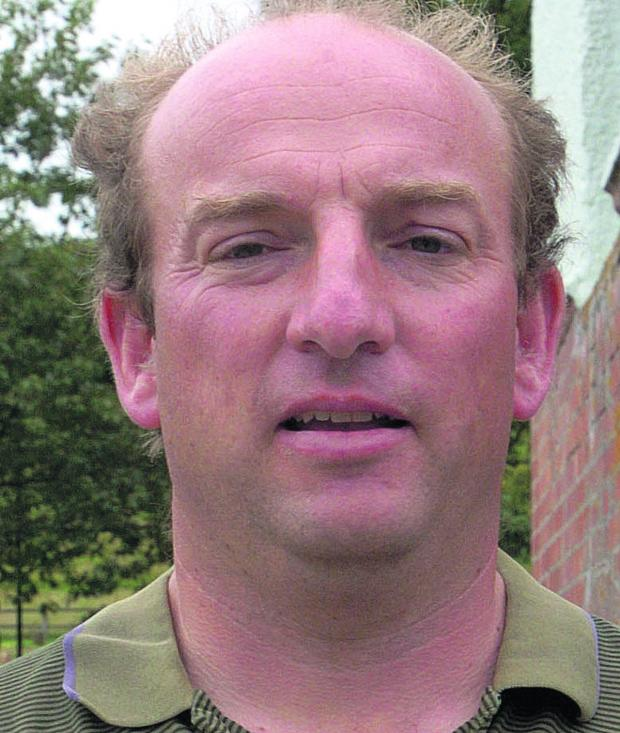 This Is Wiltshire: Stephen Welling resigned from Warminster Town Council today