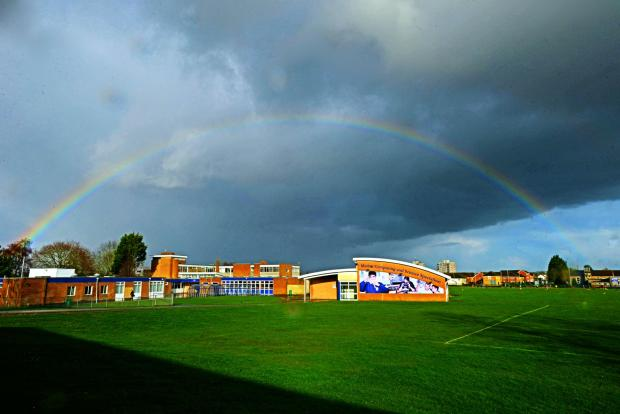 This Is Wiltshire: Churchfields Academy