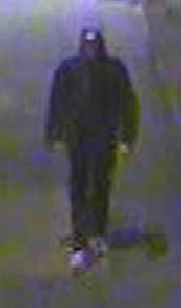 This Is Wiltshire: One of the six individuals police wish to speak to following the assault
