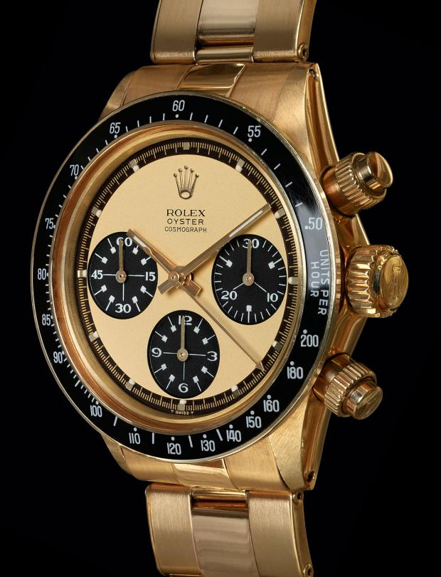 This Is Wiltshire: The real deal - a genuine Rolex