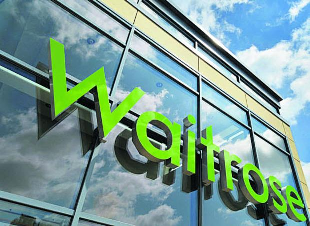 This Is Wiltshire: Waitrose is recruiting for about 170 new jobs which will be created when its new Malmesbury branch opens. It says the store will generate around £1m a year in wages for the area.
