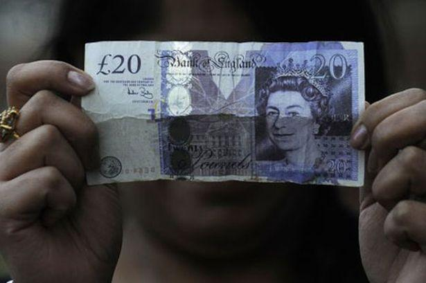 This Is Wiltshire: A fake note
