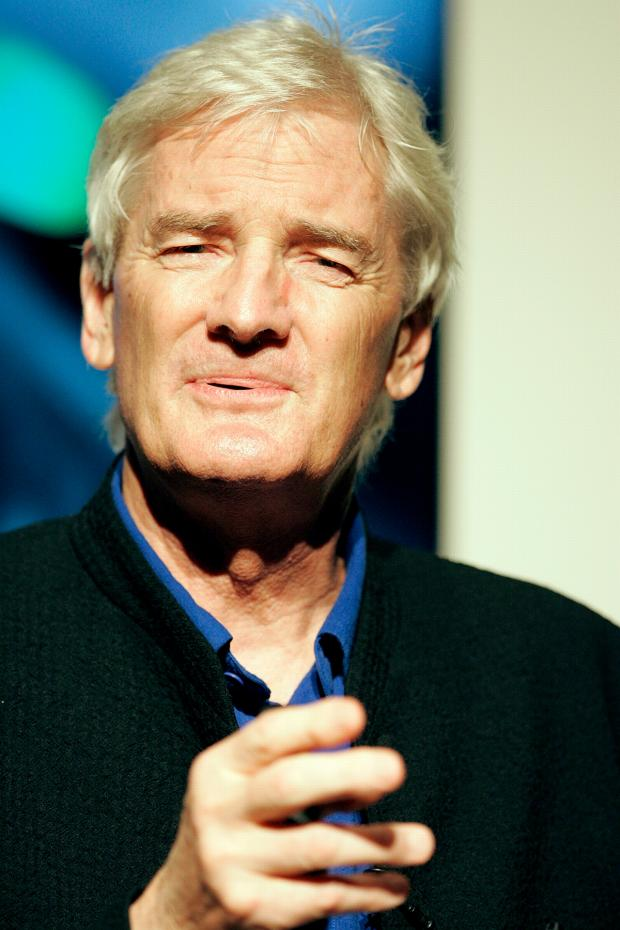 This Is Wiltshire: Sir James Dyson hopes to bring 3,000 more jobs to Malmesbury
