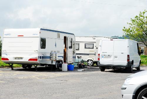 This Is Wiltshire: Son joins board of Warminster caravans firm