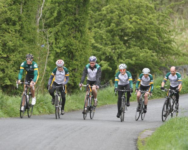 This Is Wiltshire: Have fun taking part in the Savernake Sizzler Cycling Challenge in July