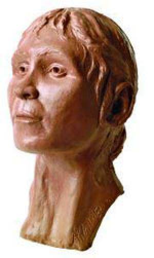 This Is Wiltshire: The Shepperton woman reconstruction