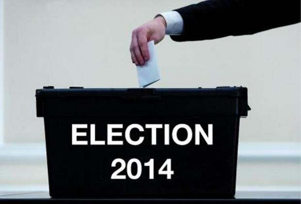 This Is Wiltshire: ELECTION 2014: Turn out expected to be 30 per cent in Swindon