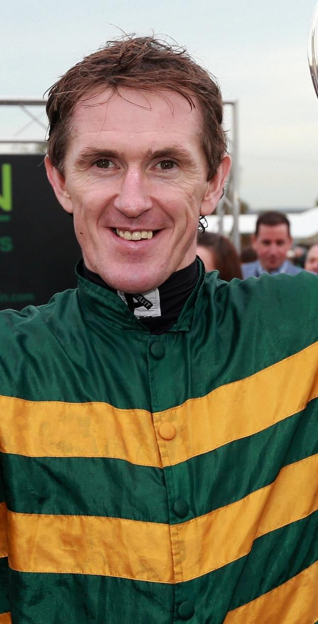 This Is Wiltshire: Champion jockey AP McCoy