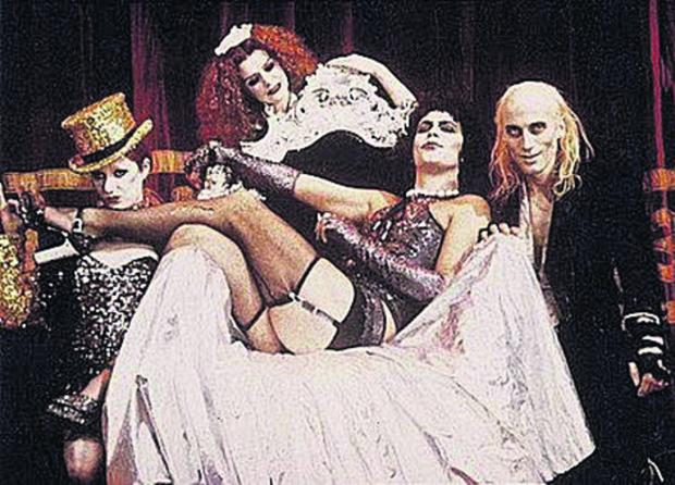 This Is Wiltshire: Rocky Horror Picture Show