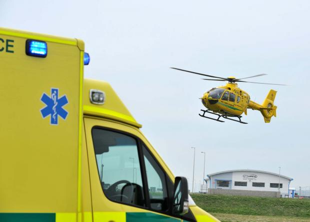 This Is Wiltshire: Semington man suffers cardiac arrest