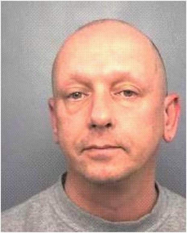 This Is Wiltshire: Edward Stirling is believed to have ties to Sw