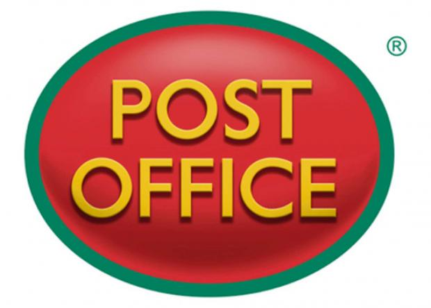 This Is Wiltshire: Penhill Post Office will be modernisedto create an open-plan branch