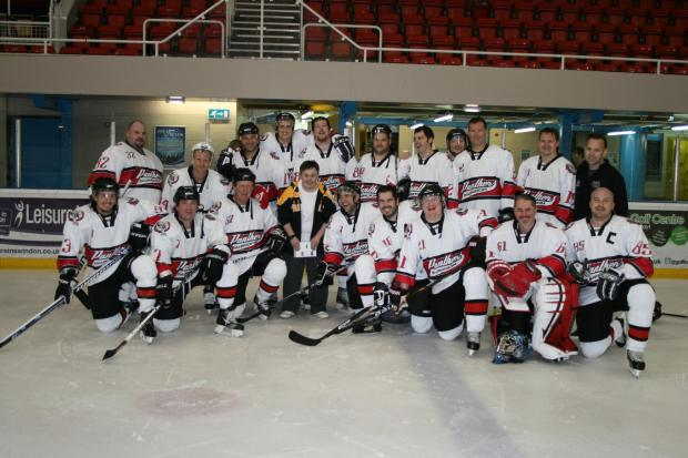 This Is Wiltshire: Swindon Panthers