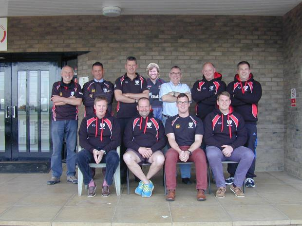 This Is Wiltshire: Chippenham's new coaching team