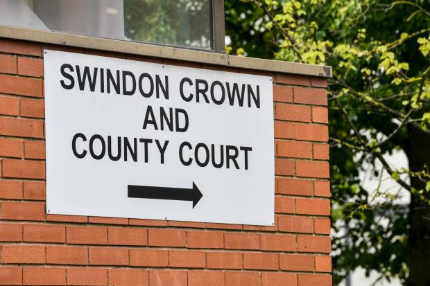 This Is Wiltshire: Thomas Price admitted his charge at Swindon Crown Court