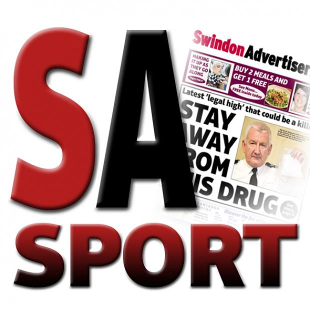 This Is Wiltshire: Send your sport stories into sport@swindonadvertiser.co.uk
