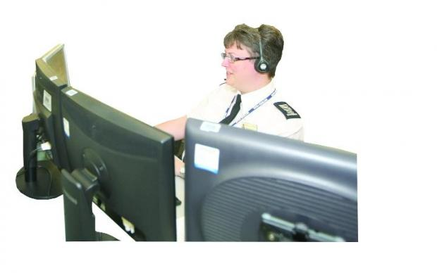This Is Wiltshire: Call handlers were hampered in trying to deal with an emergency