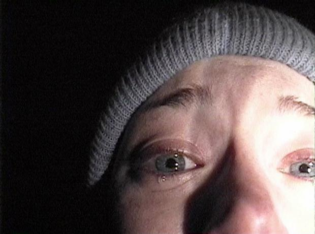 This Is Wiltshire: Blair Witch in the woods failed to capture imaginations
