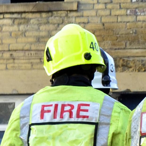 This Is Wiltshire: Firefighters to return to the picket lines