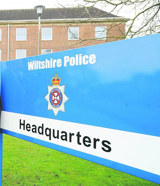 This Is Wiltshire: A Wiltshire Police staff member quit over an inappropriate Facebook posting