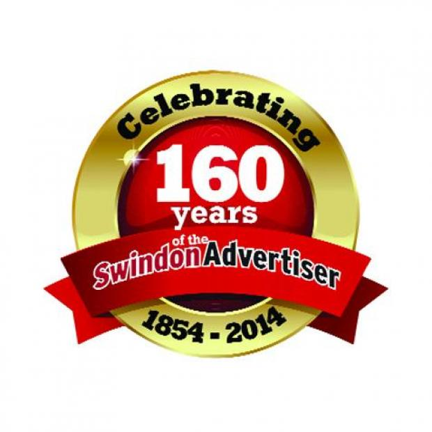 This Is Wiltshire: Swindon's 160 greatest headline makers...part 6