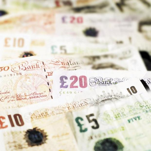 This Is Wiltshire: Financial stability is an important part of a long, happy marriage say many South West couples, according to a new survey