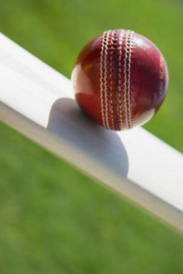 This Is Wiltshire: WEST OF ENGLAND LEAGUE 2ND XI CRICKET: Corsham stumble as Goatacre maintain lead