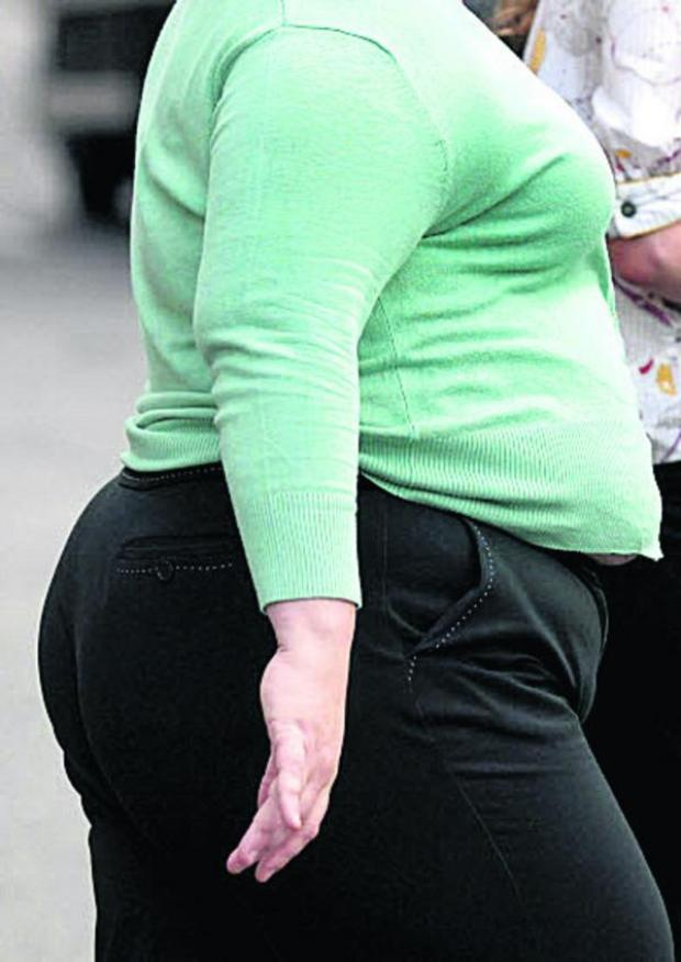 This Is Wiltshire: Costs spiral in fight to cope with obesity