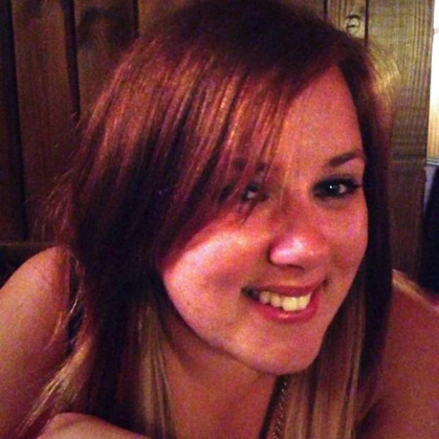 This Is Wiltshire: Care worker Harriet Gormley, who died on Monday