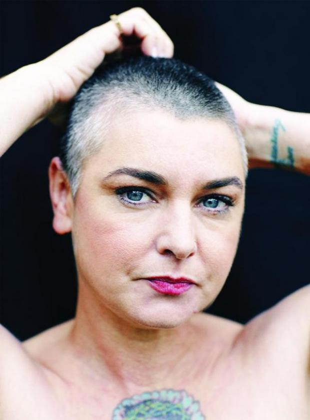 This Is Wiltshire: Sinead O'Connor will close this year's WOMAD