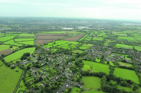 This Is Wiltshire: Residents urged to air views on village's future