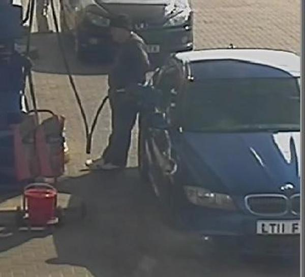 This Is Wiltshire: Appeal for information on fuel thefts