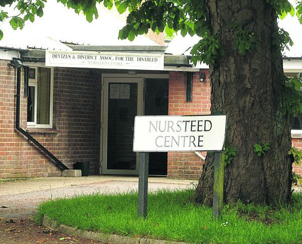 This Is Wiltshire: The Nursteed Centre, Devizes