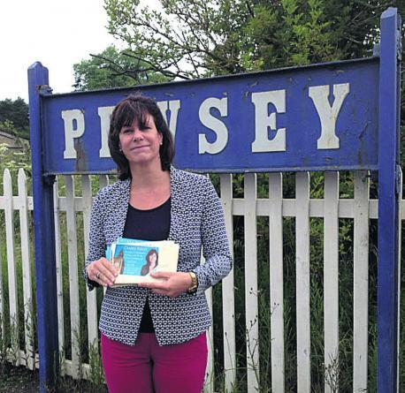 This Is Wiltshire: Devizes MP Claire Perry