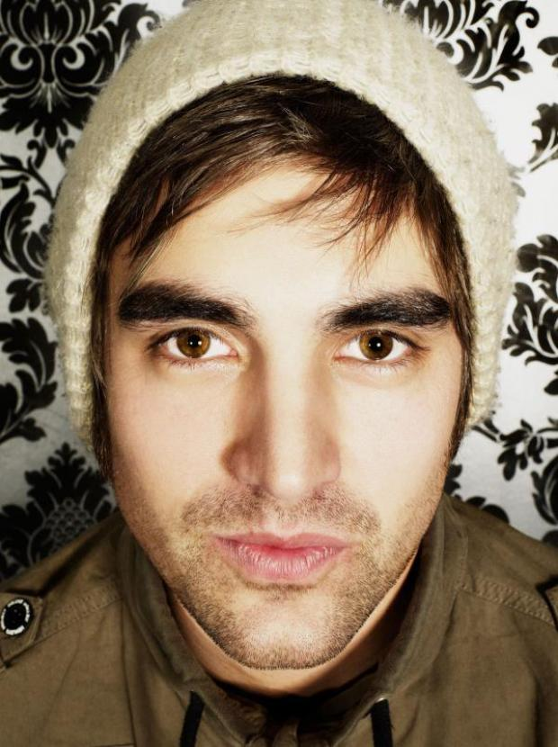 This Is Wiltshire: Charlie Simpson will be playing and signing copies of his new album at Sound Knowledge, Marlborough, in August