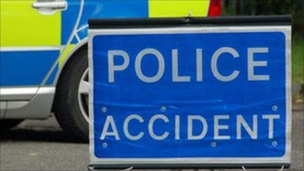 This Is Wiltshire: Double crash causes delays for drivers