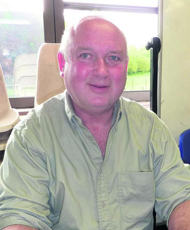 This Is Wiltshire: Louis de Bernières is best know as the author  of Captain Corelli's Mandolin