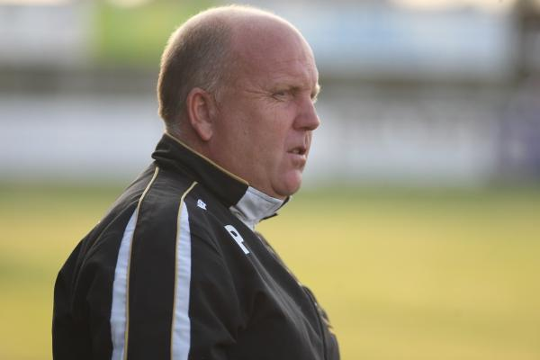This Is Wiltshire: Melksham Town manager Darren Perrin