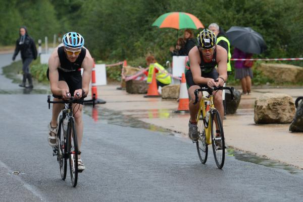 This Is Wiltshire: Magic Mike takes victory with a course record