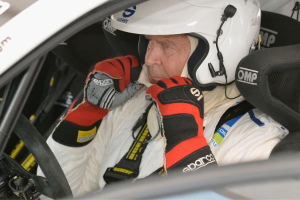 This Is Wiltshire: Markku Alén will appear at Rallyday