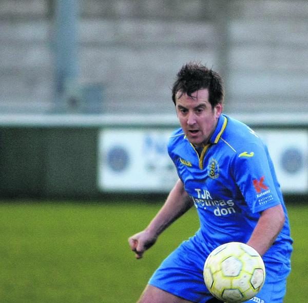 This Is Wiltshire: Devizes Town have brought in midfielder Dan Lardner from Wootton Bassett Town