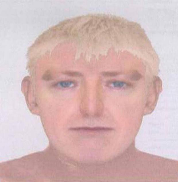 This Is Wiltshire: Do you know this man? Police appeal for witnesses to indecent exposure