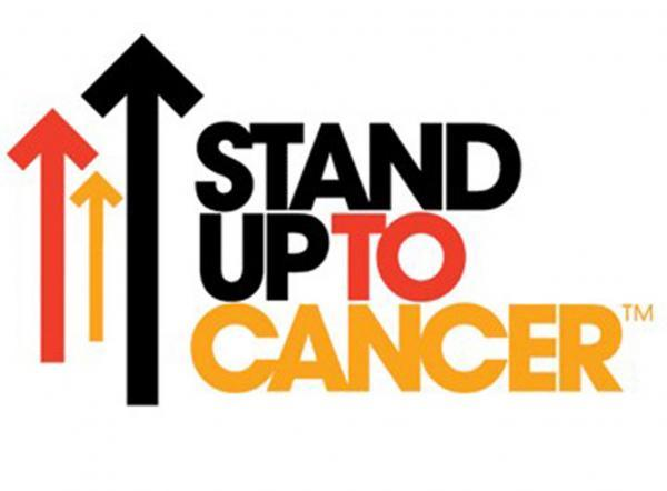 This Is Wiltshire: Join the fight and Stand Up To Cancer