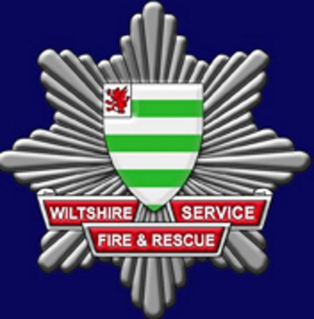 This Is Wiltshire: Volunteers sought to help victims in fire trauma