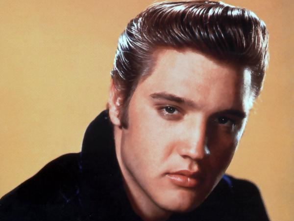 This Is Wiltshire: The real Elvis Presley