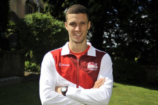 This Is Wiltshire: ATHLETICS: Danny makes Euro progress