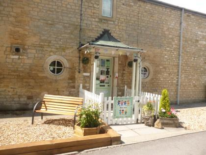This Is Wiltshire: Little Angels Nursery in Calne