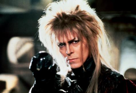 This Is Wiltshire: David Bowie in Labyrinth