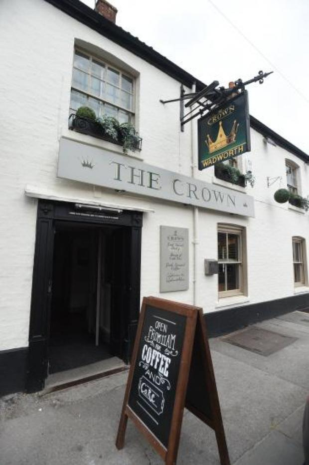 This Is Wiltshire: The Crown, Devizes