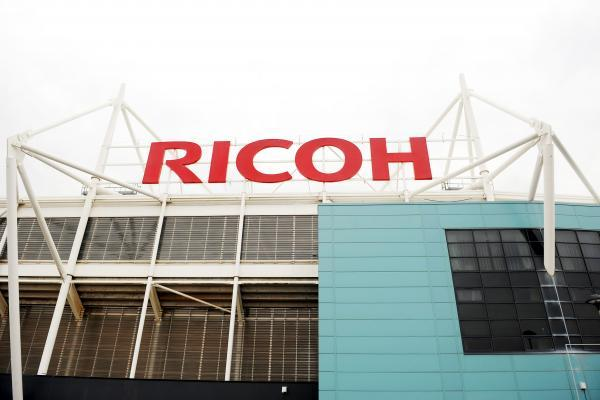 This Is Wiltshire: Coventry City are returning to the Ricoh Arena